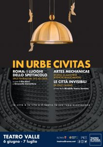 In urbe civitas