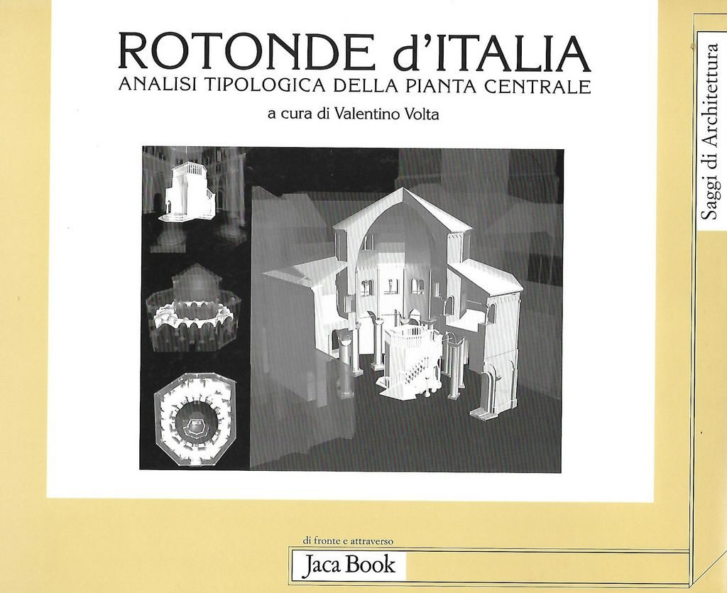 Le rotonde di italia